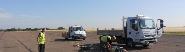 Cranfield Airport 2013 002